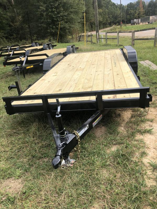 """2020 Other 6'10""""x18' Car / Racing Trailer"""