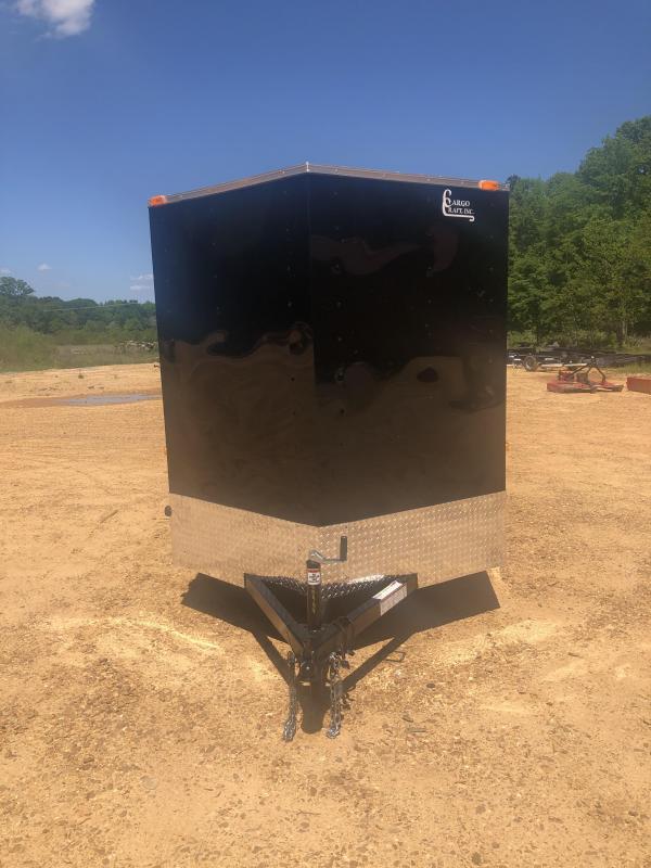 2021 Cargo Craft RV6141 Enclosed Cargo Trailer