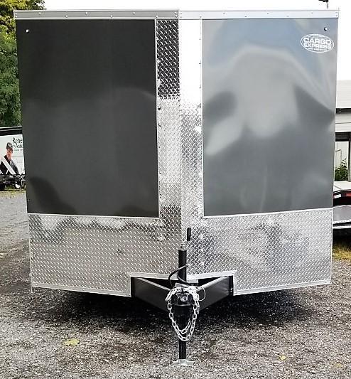2021 Cargo Express 8.5X16 Enclosed Cargo Trailer