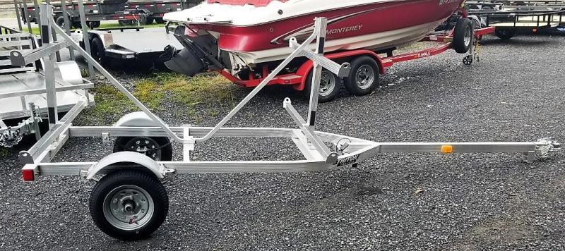 2022 Triton Trailers 4-PLACE KAYAK Watercraft Trailer