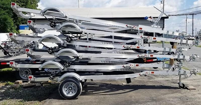 2021 Triton Trailers 1-PLACE JET SKI TRAILER