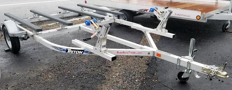 2021 Triton Trailers LTWCII-X 2-PLACE JET SKI