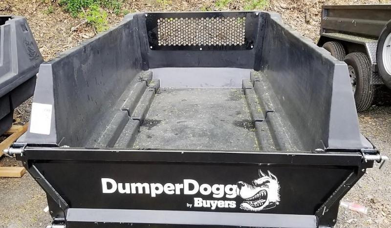 2021 DumperDogg POLY DUMP INSERT