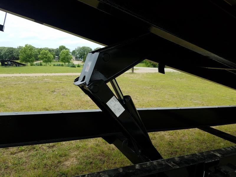 Sparks 36' GN 11 degree angle Tilt !!!