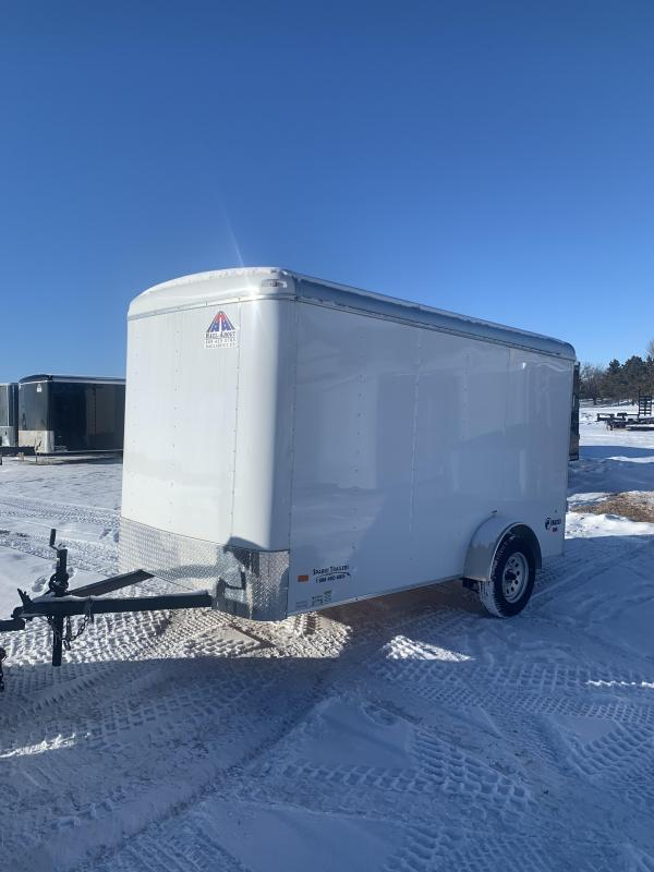 Sparks 6X12' Enclosed Trailer WE DELIVER!!