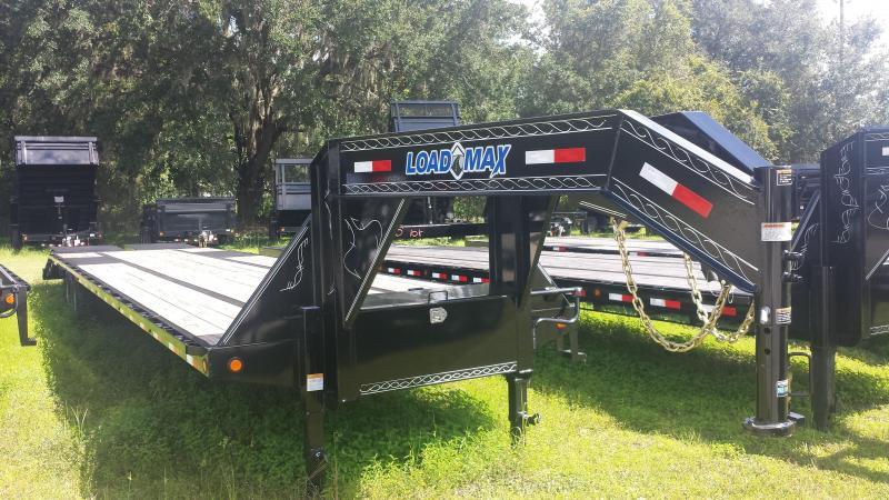 2021 8.5x40 Load Trail Trailers Low-Pro Gooseneck Trailer  [22000# GVWR]