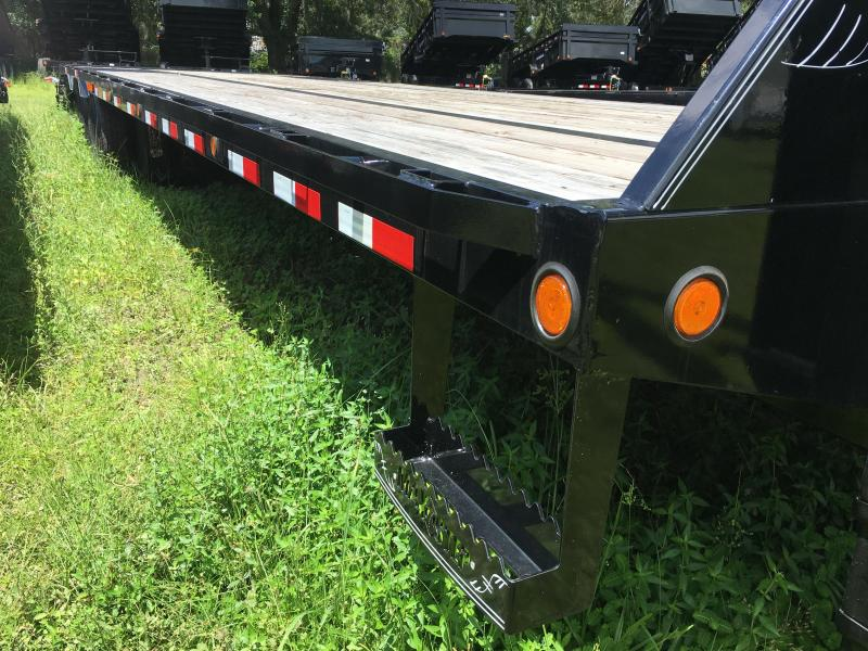 2021 Load Trail 8.5x34 Gooseneck Equipment Trailer