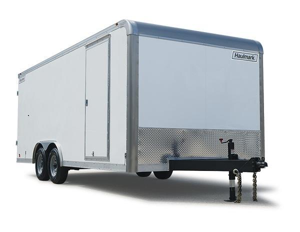 2020 Haulmark GRHD8532T4 Enclosed Cargo Trailer