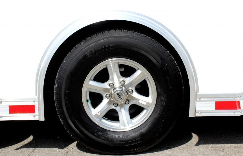 <b>SOLD</b> 40' Millennium Extreme GN Tapered Nose/Rear Wing/Spread Axles
