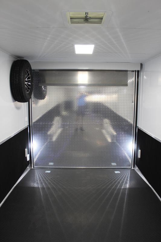 <b>Available & Super Loaded</b> 2020 44' Millennium Platinum Full Bathroom w/Corner Shower