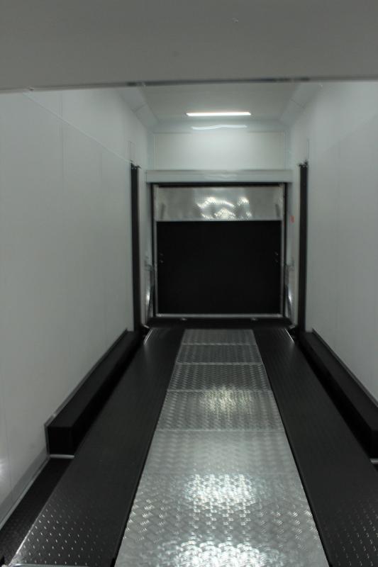 <b>WEEKLY SPECIAL</b> 2021 30' Millennium Eliminator w/ 16' Titan Car Lift
