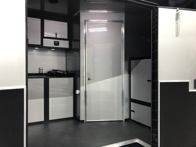 ORDERS ONLY 2020 44' LOADED GOOSENECK w/Luxury Bathroom