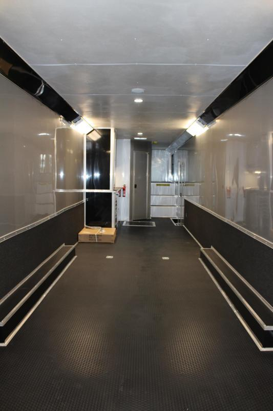 <b>ALL 2020's BLOW-OUT SALE</b> NOW $39499 48' Millennium Auto Master w/Large Bathroom