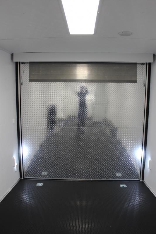 <b>IN PRODUCTION </b> 2021 53' Millennium Silver 16' Bunk Living Quarter Sleeps 8 Large Bathroom