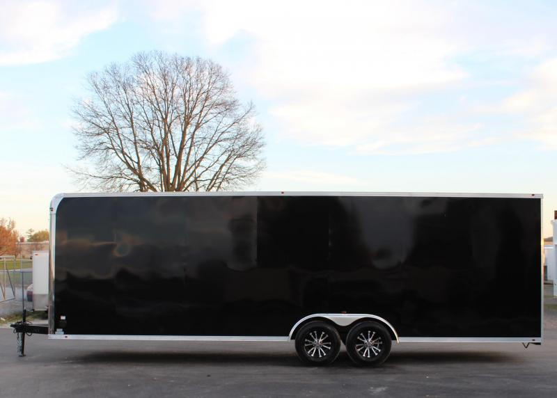 NOW READY 2021 28' Millennium Platinum Loaded Out w/Options