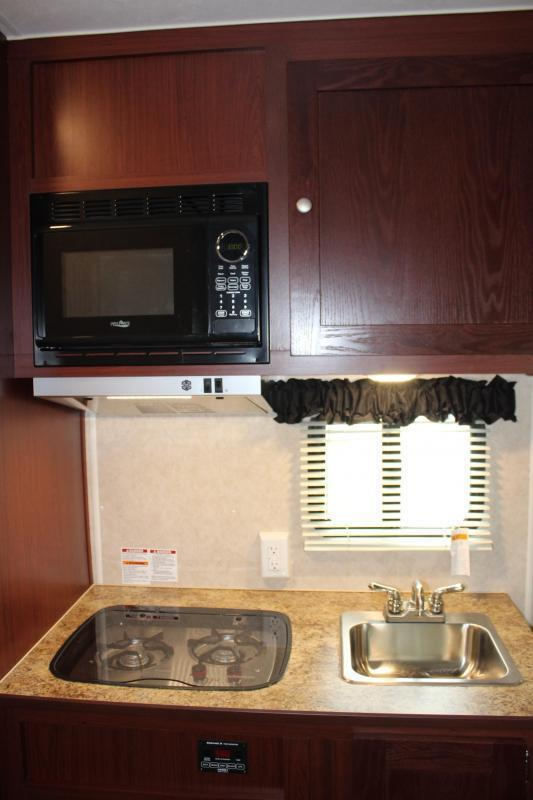 <b>REDUCED AVAILABLE IN 3 COLORS</b>  BUMPER PULL LQ NOW READY  2021 32' Millennium w/12'XE Living Quarters w/Extra Height