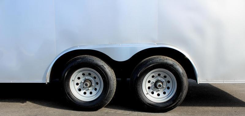 "<b>IN PROCESS SPECIAL</b> 2022 20' TSV Car Trailer Trailer w/HD 5200# Axles 6"" Extra High"