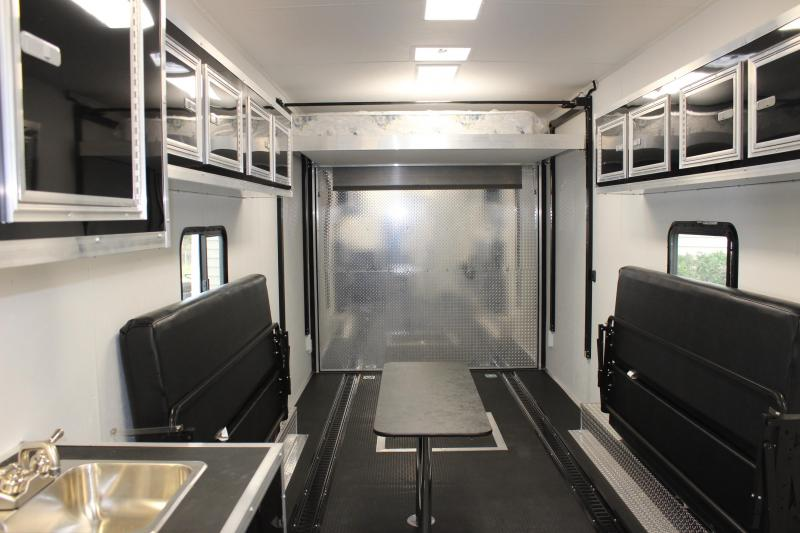 Perfect For LQ for Side-by-Sides Sleeps up to 6 2021 26' Millennium Silver Includes All The Amenities