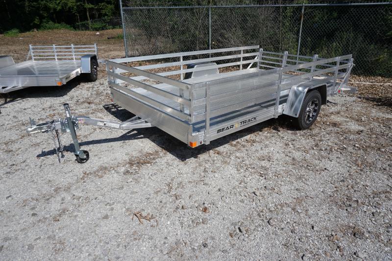 2020 Bear Track BTX82144S ATV Trailer