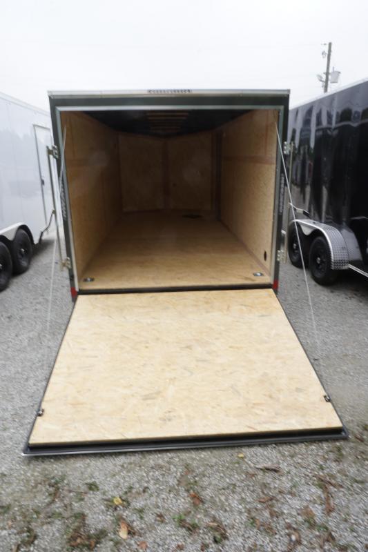 2021 Formula 7X16 Enclosed Cargo Trailer