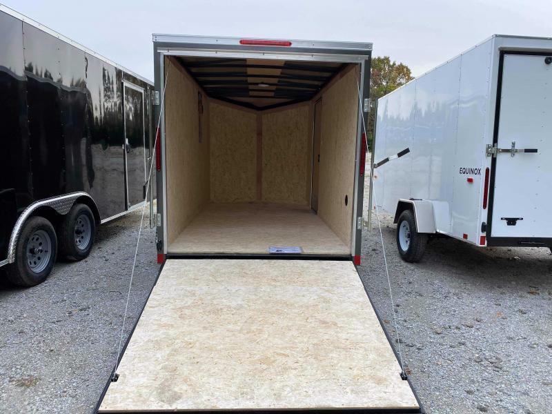2022 Look Trailers St Cargo Dlx Flat  Cargo / Enclosed Trailer