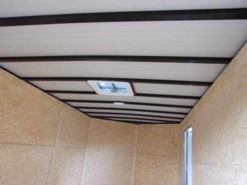*116506* 6x12 Enclosed Cargo Trailer  LRT Haulers & Trailers 6 x 12