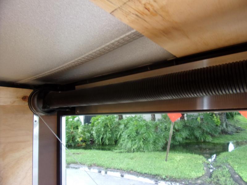*111959* 6x12 Enclosed Cargo Trailer |LRT Haulers & Trailers 6 x 12