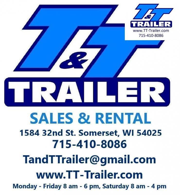 "2021 Big Tex 14GN 102"" x 25' Single Wheel Tandem Gooseneck Trailer"