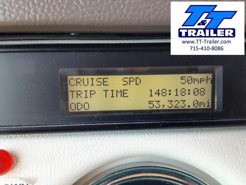 2013 Winnebago Journey 42E Diesel Pusher Tag Axle RV