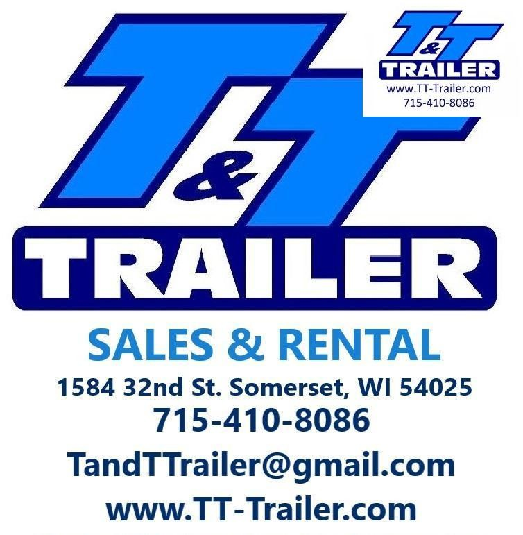 "2019 Big Tex 22GN 102"" x 40' Tandem Dual Wheel Gooseneck Trailer"