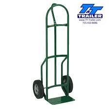 FOR RENT - Hand Truck 2 Wheel Dolly