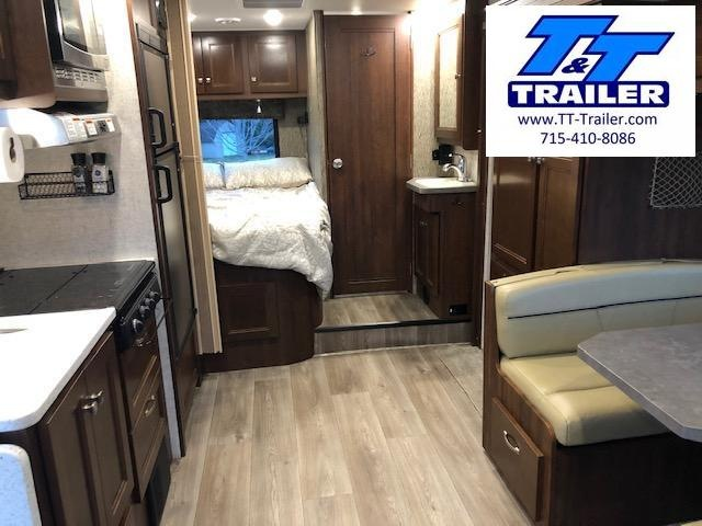 FOR RENT - 24' Forest River Forester Class C RV