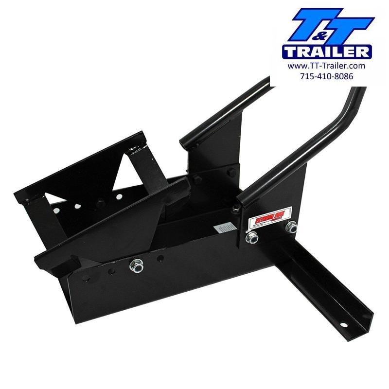 FOR RENT - Motorcycle Wheel Chock