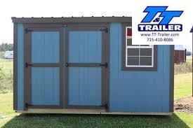 2021 Premier Garden Shed starting at 6 x10 (Cottage Shed)