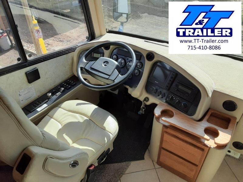 2006 Tiffin Phaeton 35 DH Diesel Pusher RV