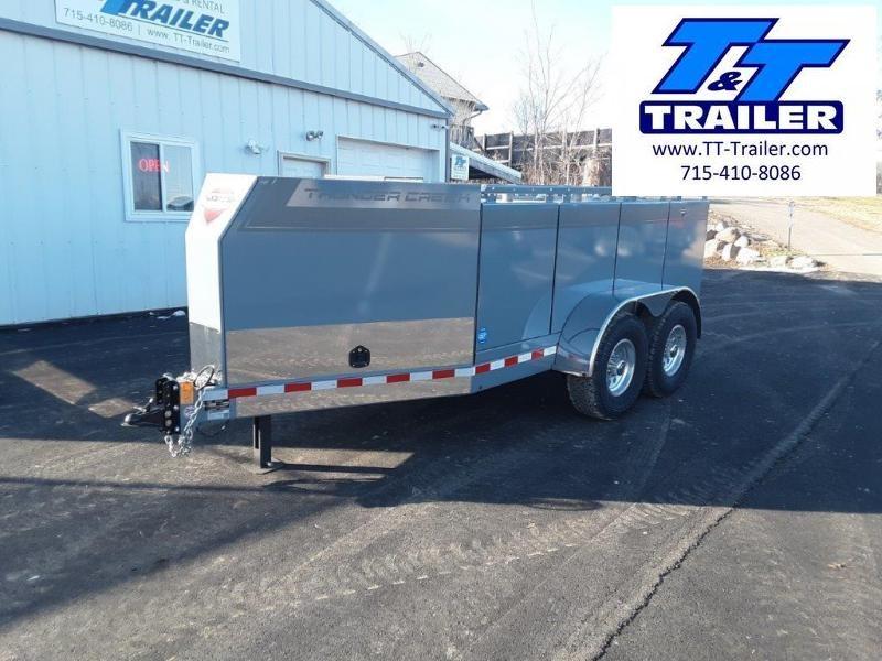 2020 Thunder Creek Equipment MTT920 Other Trailer