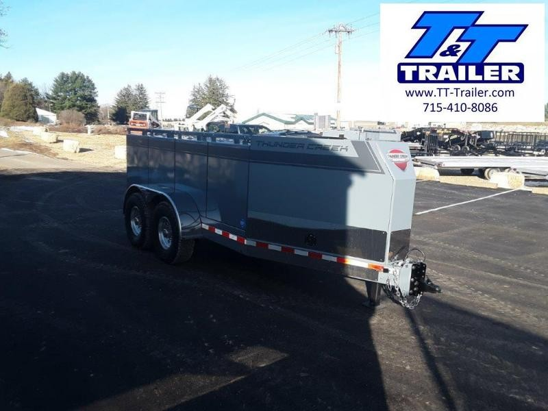 2020 Thunder Creek Equipment MTT920 Other Trailer