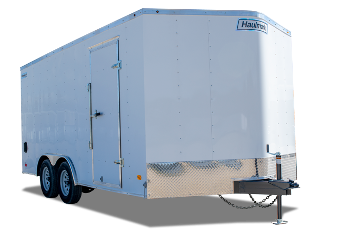 2021 Haulmark PP8520T2 Enclosed Cargo Trailer