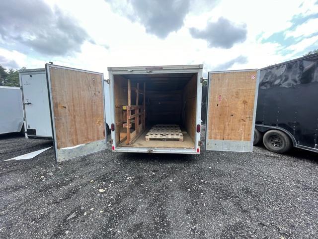 2021 United Cargo 7X14 Enclosed Cargo Trailer