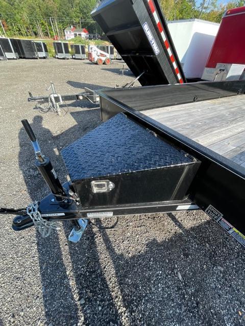 2021 Fox Trail 6.5X12 Utility Trailer