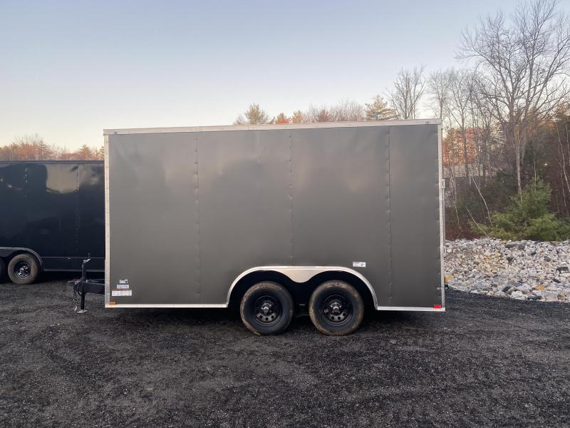 2021 Quality Cargo 8.5x14 EXTRA HEIGHT 7K GVW Enclosed Cargo Trailer