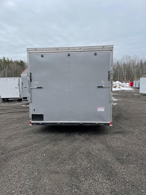 2021 Quality Cargo 8.5X24 Enclosed Cargo Trailer