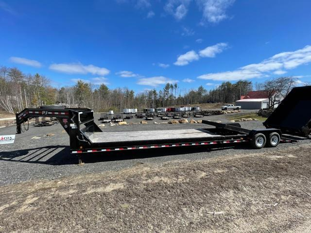 2018 PJ Trailers 7X36 Equipment Trailer