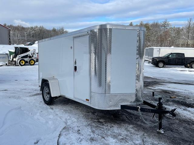 2020 Arising 5X10 Enclosed Cargo Trailer