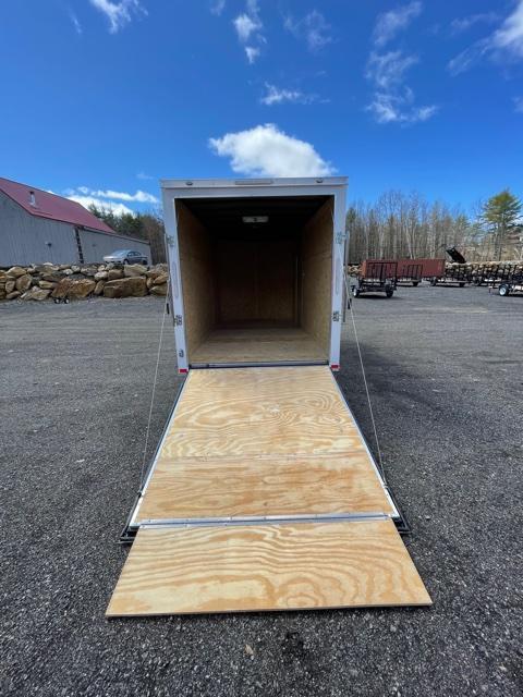 2021 Freedom Trailers 6X12 Enclosed Cargo Trailer