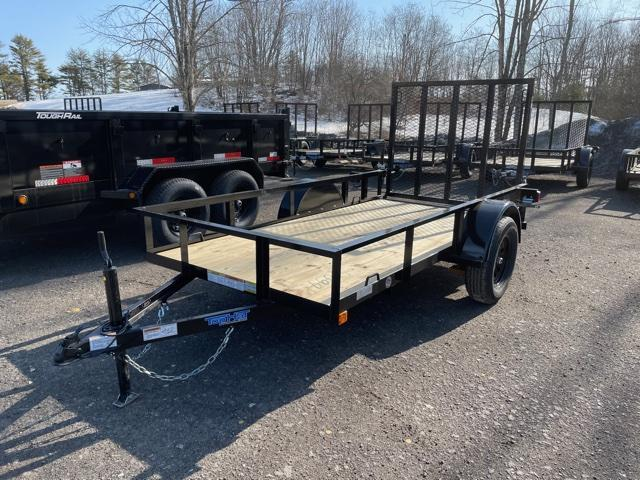 2021 Top Hat Trailers 10X60 Utility Trailer