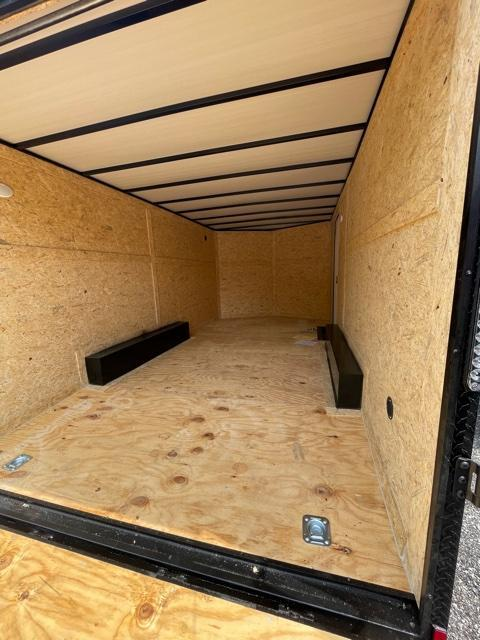 2021 Quality Cargo 8.5X16 Enclosed Cargo Trailer
