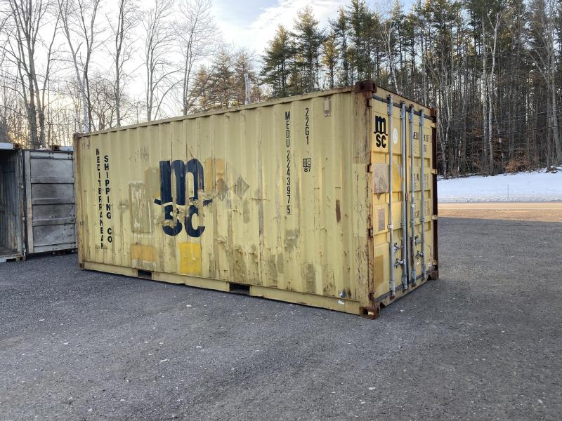 8x8x20 steel shipping container Metal Building