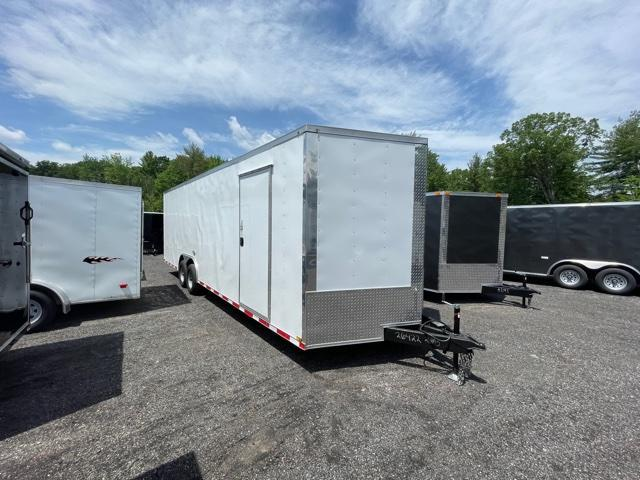 2021 Quality Cargo 8.5X26 Enclosed Cargo Trailer