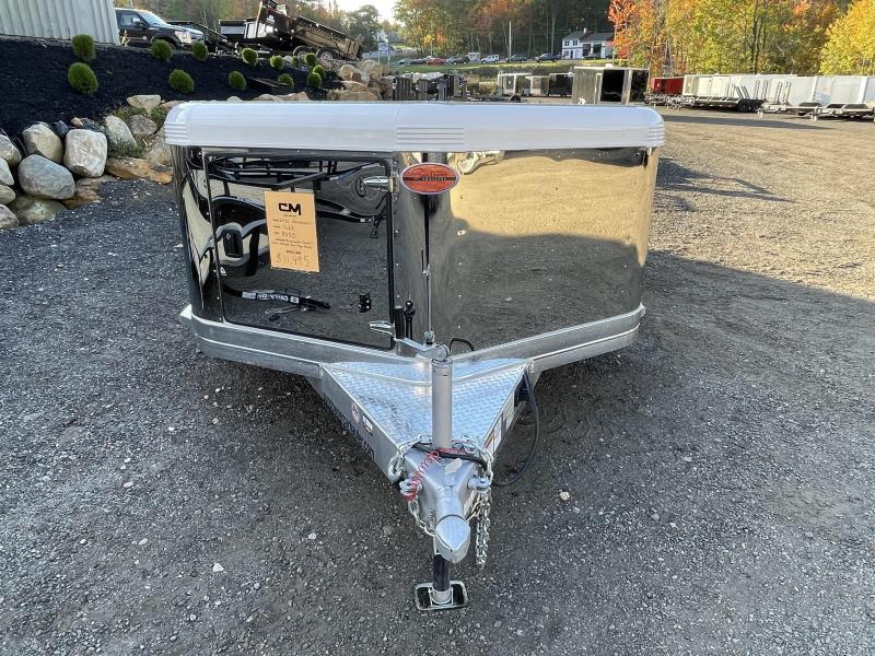 2022 Sundowner Trailers X Equipment Trailer